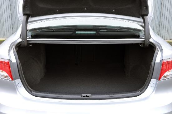 Nuevo Toyota Avensis