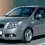 Chevrolet Aveo GT Emotion