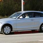BMW serie 1 Hybrid 4