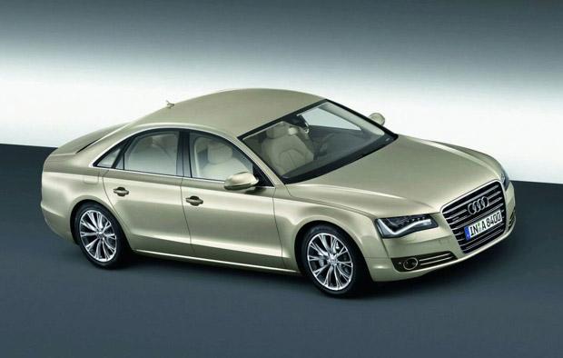 Audi A8 2011 01
