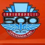 Camaro SS Indy 06