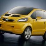 Opel trixx 2