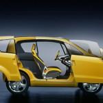 Opel trixx 3