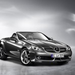 Mercedes-Benz-SLK Grand Edition