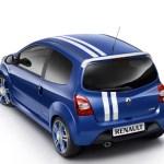 Renault Twingo Gordini RS 02