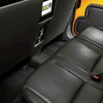 Ford Transit Conect Taxi 05
