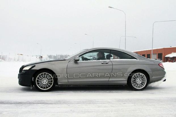 Mercedes Benz Clase S AMG 01