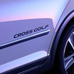 Volkswagen Cross Golf 2010 4