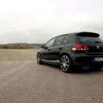 Volkswagen Golf VI GTI MTM 2
