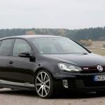 Volkswagen Golf VI GTI MTM 3