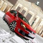 Volkswagen Golf VI GTI MTM 7