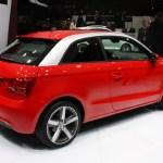 Audi A1 02