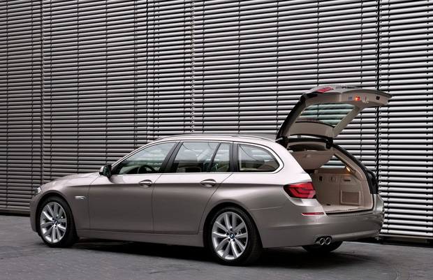 BMW Serie 5 Touring 04