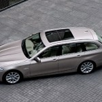 BMW Serie 5 Touring 07