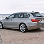 BMW Serie 5 Touring 10