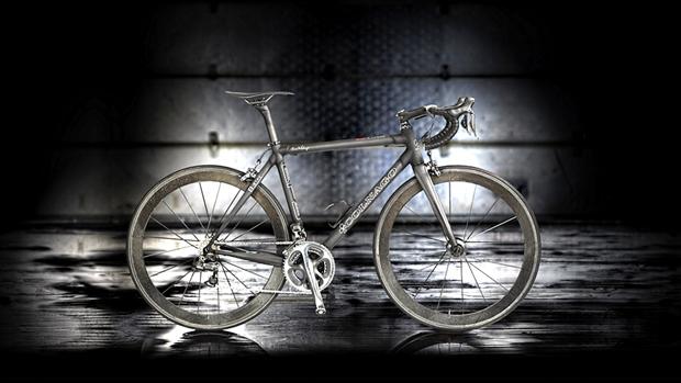 Bicicleta Colnago Ferrari 1