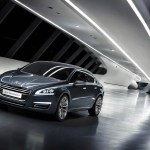 5 by Peugeot (508)02