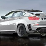 BMW X6 Typhoon by G-Power 02