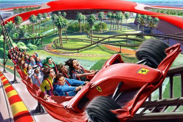 Ferrari-World-Abu-Dhabi-14
