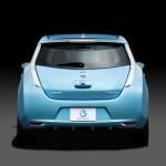 Nissan Leaf EV_05