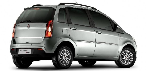 Nuevo fiat idea 2011 oficial mundoautomotor for Fiat idea sporting 2011