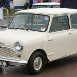 Morris Mini Minor 1959 foto Wikipedia