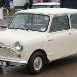 Morris Mini Minor 1959 foto Wikipedia