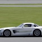 SLS GT3