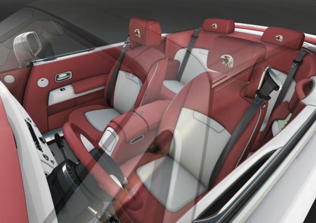 Rolls Royce Phantom Coupe Shaheen 06