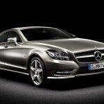 Nuevo Mercedes Benz CLS 01