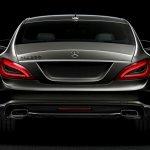 Nuevo Mercedes Benz CLS 05