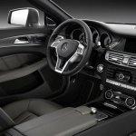 Nuevo Mercedes Benz CLS 07