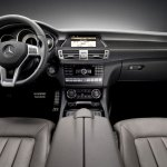Nuevo Mercedes Benz CLS 08