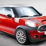 Mini Minor JCW propuesta de Auto Express