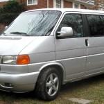 Volksvwagen T4