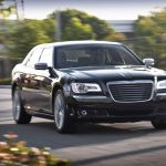 Chrysler 300C 2011 08