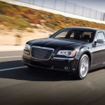 Chrysler 300C 2011 10