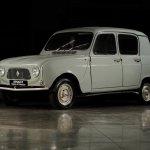 Renault 4 1961
