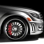 Mercedes Benz C63 AMG Affalterbach Edition 04