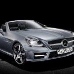 Mercedes-Benz SLK-Class 01