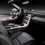 Mercedes-Benz SLK-Class 10