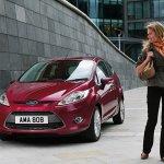 Ford Fiesta última generación producido en mas de un millón de unidades en 28 meses
