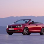 Volkswagen Golf Convertible 2011 06
