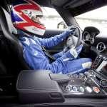Mercedes-Benz SLS AMG, Safety Car 08
