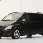 Mercedes Benz Viano lujosa oficina movil by Brabus 01