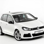 Volkswagen Golf R 01