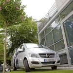 Mercedes Benz Viano 2011 12