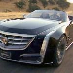 Cadillac Ciel Concept 10