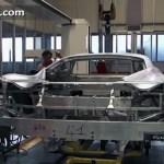 Ferrari 458 Italia carrocería 8