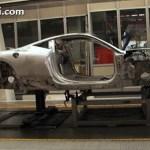 Ferrari 458 Italia carrocería 9